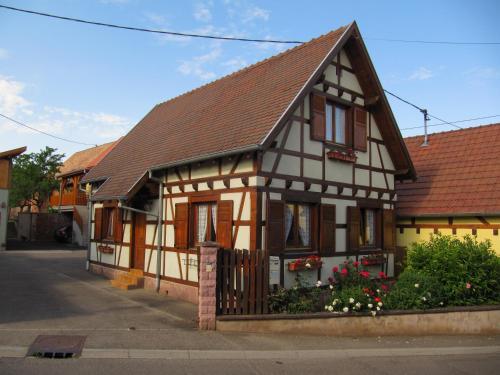 Hotel Pictures: , Griesheim-près-Molsheim