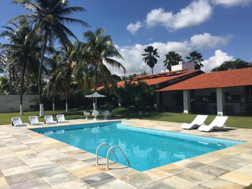 Hotel Pictures: Pousada Villa Pacheco, Caucaia