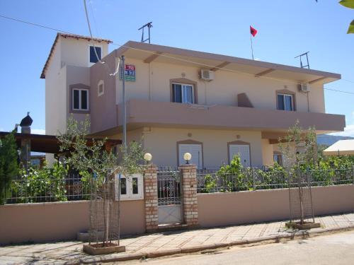 Hotellikuvia: Villa Paja II, Ksamil