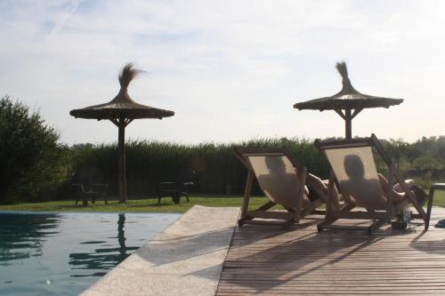 酒店图片: Bungalows Mexico, Concepción del Uruguay