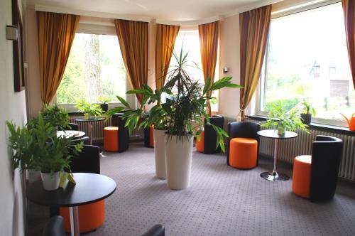 Hotel Pictures: Villa Waldfrieden, Hahnenklee-Bockswiese
