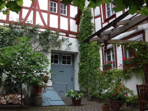 Hotel Pictures: Holiday Home Mosel Valley, Pünderich