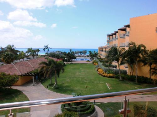 Fotos do Hotel: Allergy Friendly One-Bedroom condo - P314, Palm-Eagle Beach