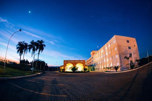 Hotel Pictures: Liguori Hotel, Trindade
