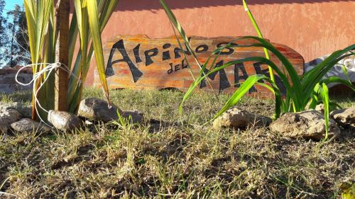 Hotelbilleder: Alpinos Del Mar, Balneario Claromecó
