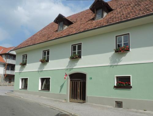 酒店图片: Privatzimmer Hubertushof Teufenbach, Teufenbach