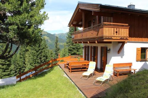 Hotelfoto's: Almhaus Louise, Krimml