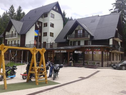 Hotelbilleder: Hotel Villa Ugar, Vlasic