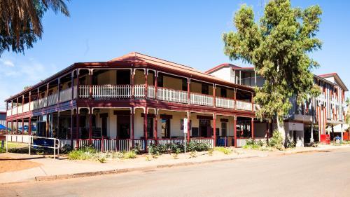 Fotos del hotel: Beadon Bay Hotel, Onslow