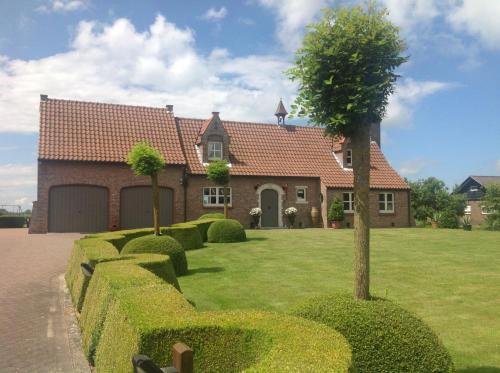 Photos de l'hôtel: , Zuienkerke