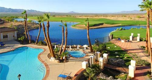 Wyndham Canoa Ranch Resort