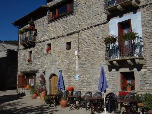 Hotel Pictures: , Yosa de Sobremonte