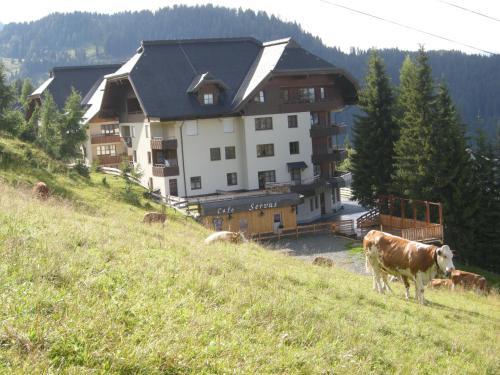 Φωτογραφίες: Nassfeld Sonnleiten Doris, Sonnenalpe Nassfeld
