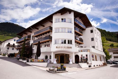 Photos de l'hôtel: Alpin Art & Spa Hotel Naudererhof Superior, Nauders