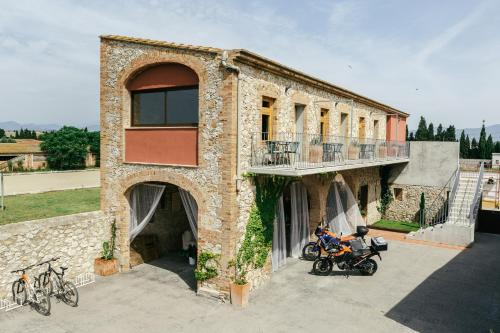 Hotel Pictures: , Cabanes