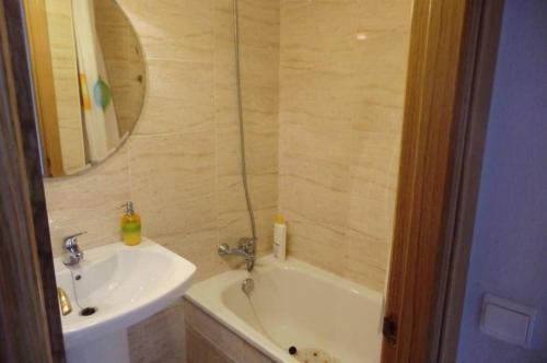 Hotel Pictures: Apartment Bulevar 2, Cala de Finestrat