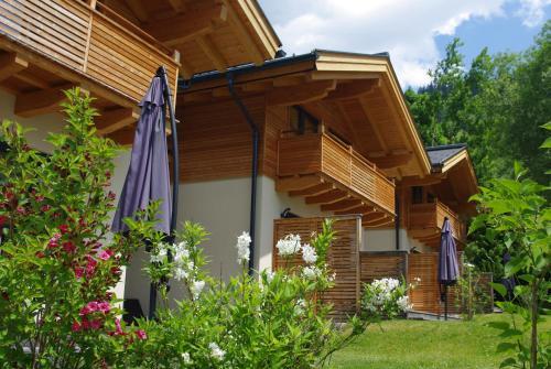 酒店图片: Chalets AurAlpin, 克雷纳尔
