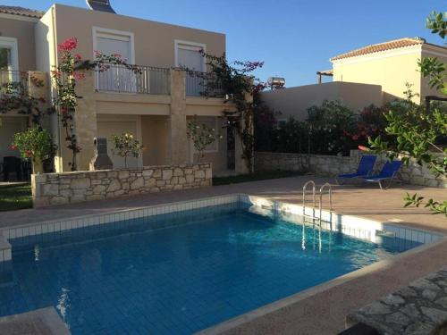 Cretamos Seaside Villas