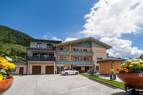 Fotografie hotelů: Pension Christophorus, Millstatt