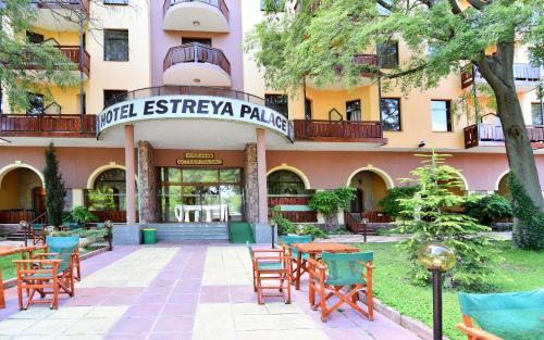 Hotel Estreya Palace