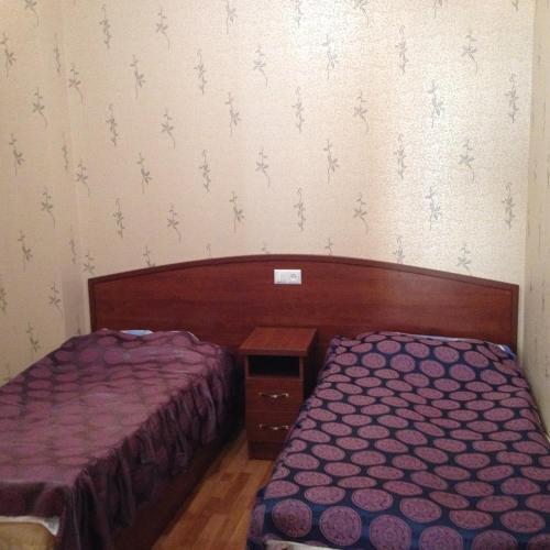 Zdjęcia hotelu: Apartments on Myasnikyan Street, Jermuk