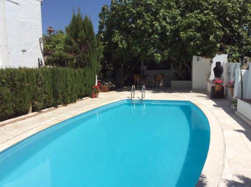 Hotel Pictures: Casa Rural El Patio, Las Higueras