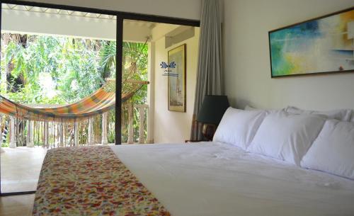 Hotel Pictures: Amanwana Ecofinca, Melgar