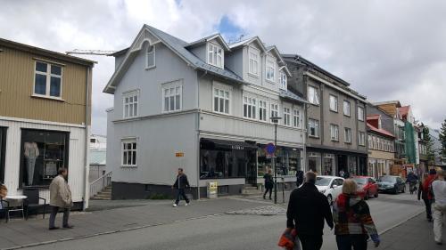 Luna Apartments - Laugavegur
