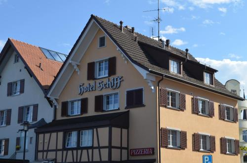 Hotel Pictures: Hotel Schiff, Horn
