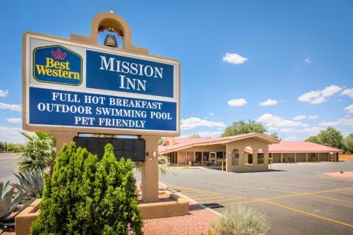 Best Western Mission Inn