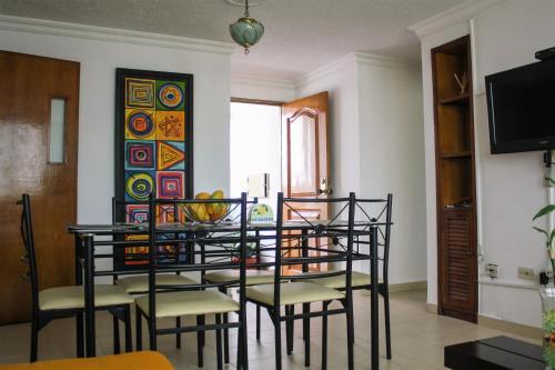Hotel Pictures: Lindo Apartamento con el Mejor clima en Ibague...!, Ibagué