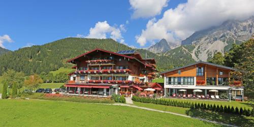 Hotelbilder: Landhaus Ramsau, Ramsau am Dachstein