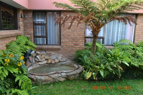 Apartment Rosa
