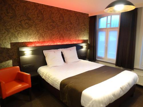 Fotos de l'hotel: , Middelkerke