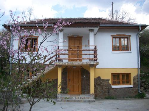 Hotelfoto's: , Lyava Reka