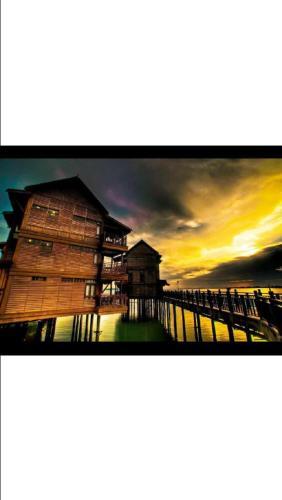 Delisha Suite Private Unit @ Langkawi Lagoon
