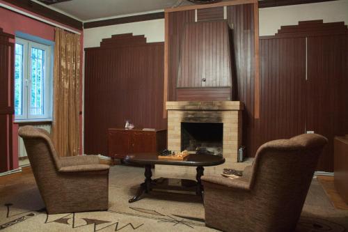 Hotellbilder: OWL Hostel and more, Tsaghkadzor