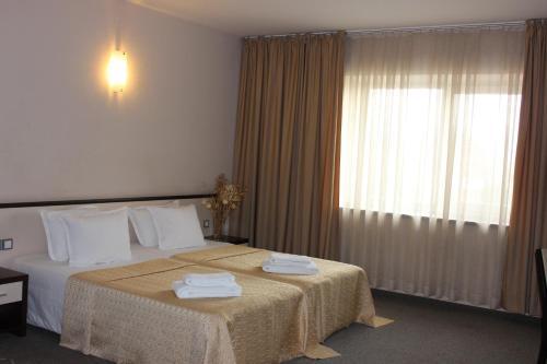 Fotografie hotelů: , Plovdiv