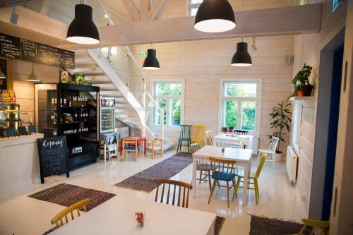 Hotel Pictures: Köpmans, Nauvo