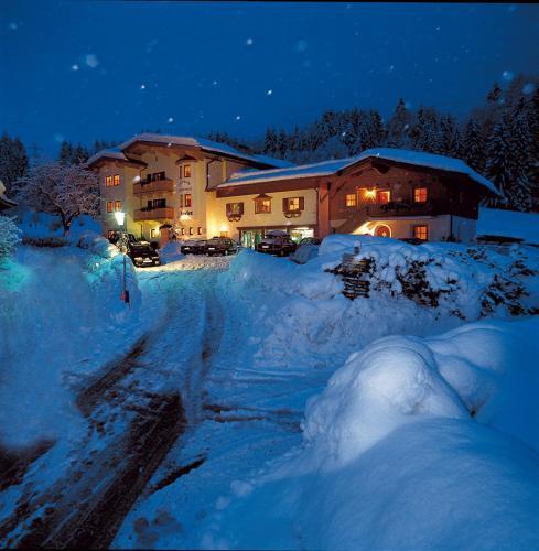 Zdjęcia hotelu: Alpengarni Hotel Pension Auwirt, Aurach bei Kitzbuhel