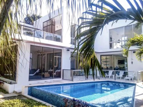 Luxury House at Bahia Principe Resort