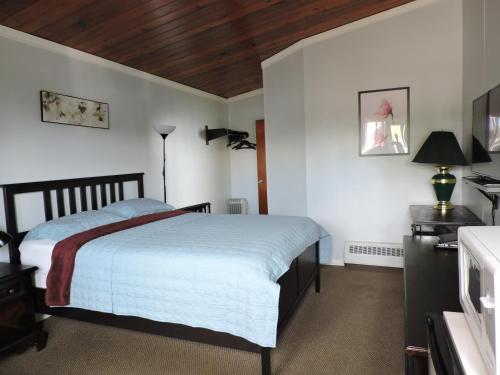 Hotel Pictures: Bio Vista Motel, Wainwright