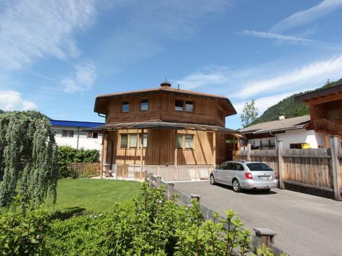 Fotos de l'hotel: Chalet Oktogon, Itter