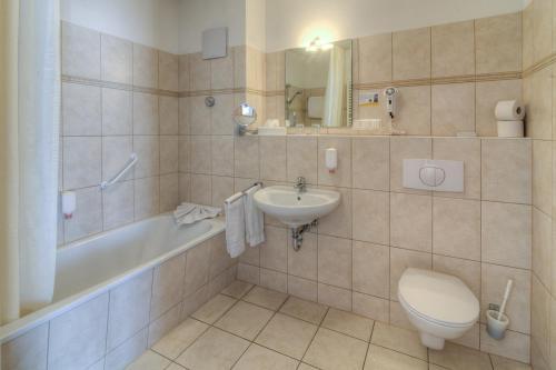 Hotel Pictures: , Perleberg