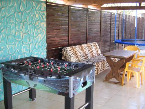 Guest house Malibu - Kacha