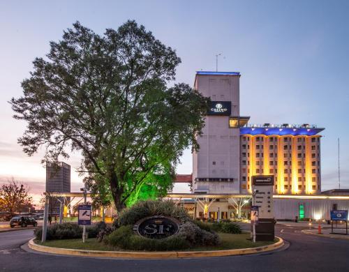 Zdjęcia hotelu: Los Silos Hotel, Santa Fe