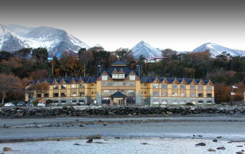 Fotos de l'hotel: Los Yamanas, Ushuaia
