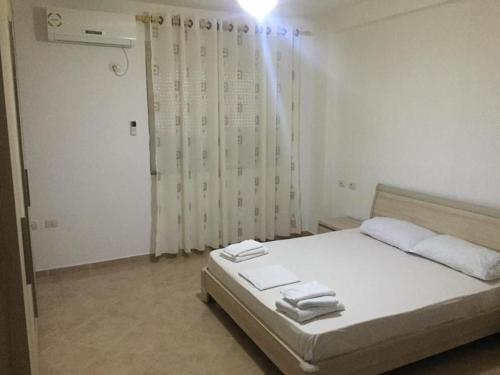Zdjęcia hotelu: Cold Water Residence, Wlora