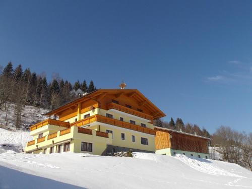 Hotellbilder: Biobauernhof Aslgut, Bad Hofgastein