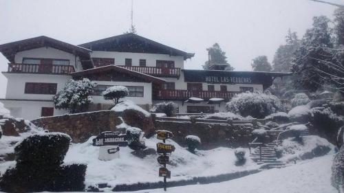 Hotel Pictures: Las Verbenas Hotel, La Cumbrecita